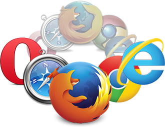 Browsers Compatibility